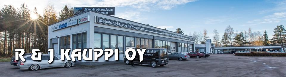 R & J Kauppi Oy
